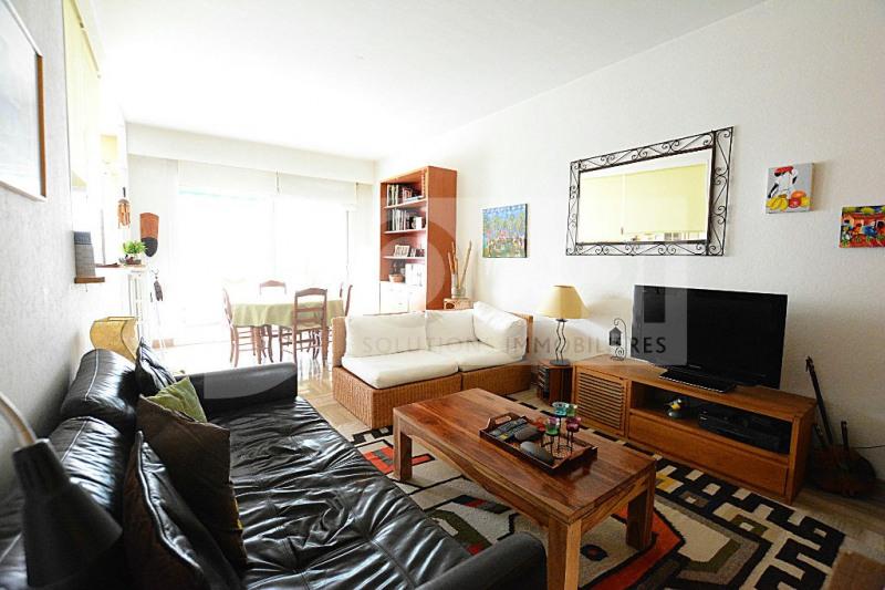 Vente appartement Nice 270000€ - Photo 3