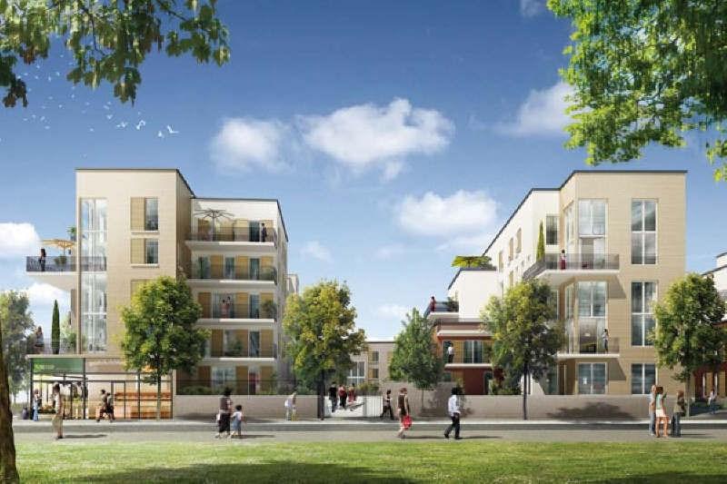 Location appartement Juvisy sur orge 702€ CC - Photo 1