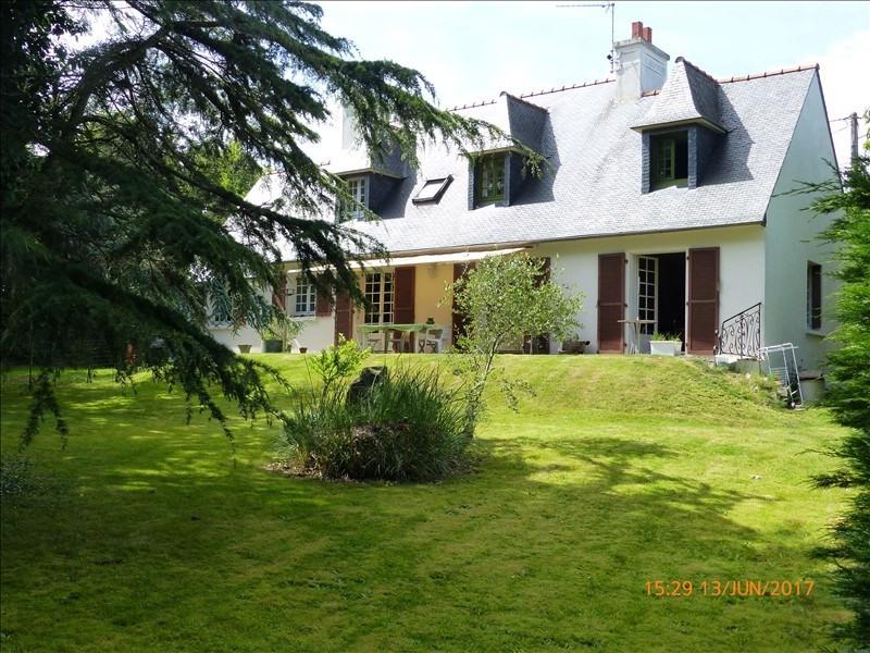 Sale house / villa Trevou treguignec 279256€ - Picture 1