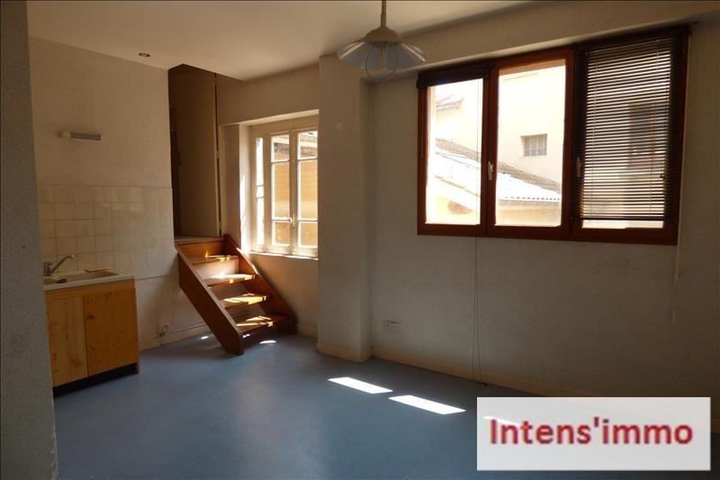 Sale building Romans sur isere 138000€ - Picture 2