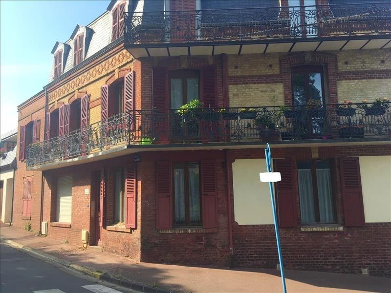 Vendita appartamento Villers sur mer 49500€ - Fotografia 1