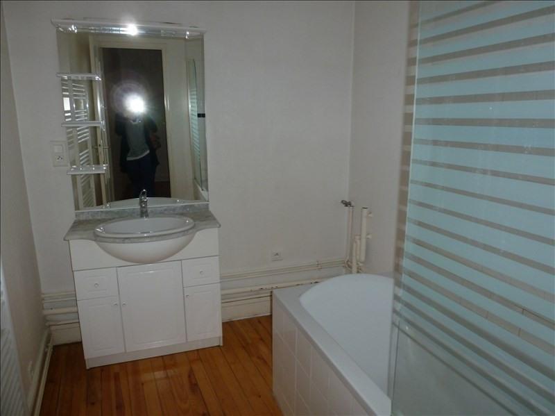 Rental apartment Soissons 685€ CC - Picture 5