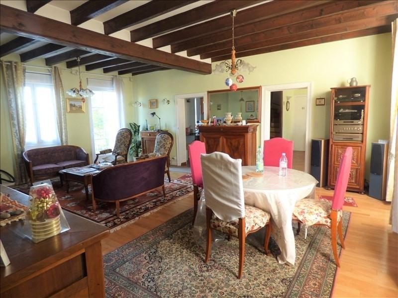 Vente maison / villa Chantelle 224000€ - Photo 2