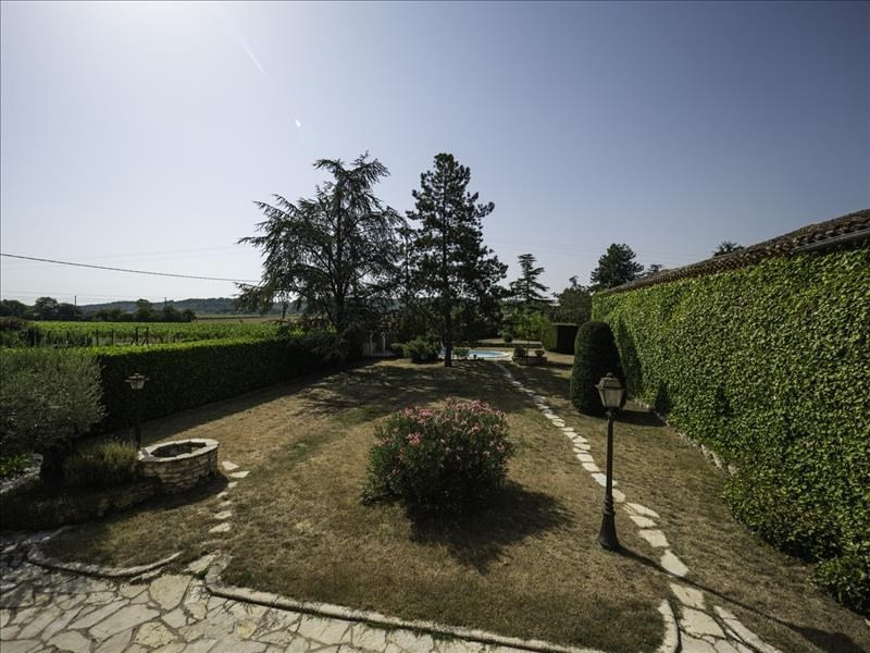 Sale house / villa Albi 430000€ - Picture 3