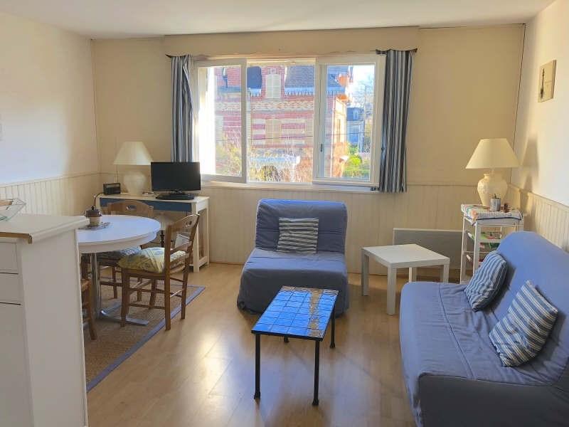 Vente appartement Villers sur mer 75000€ - Photo 2