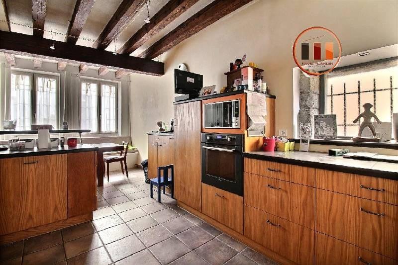 Sale house / villa St genis laval 315000€ - Picture 3