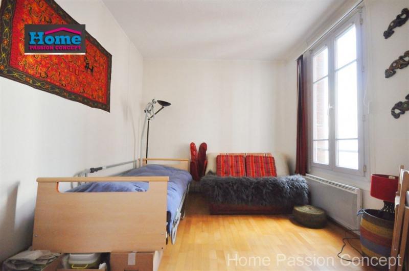 Sale apartment Courbevoie 150000€ - Picture 1