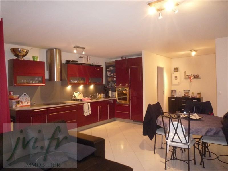 Vente appartement Epinay sur seine 185500€ - Photo 2