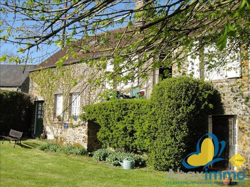 Sale house / villa Falaise 146000€ - Picture 2