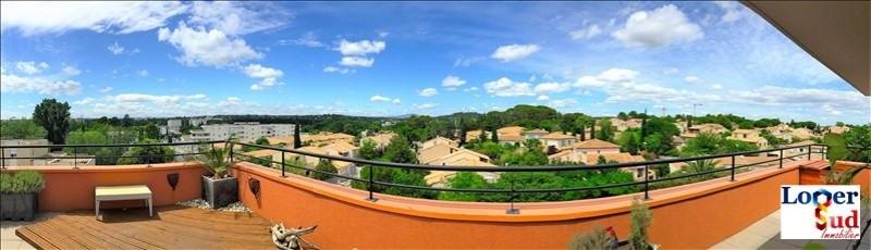 Sale apartment Montpellier 298000€ - Picture 5