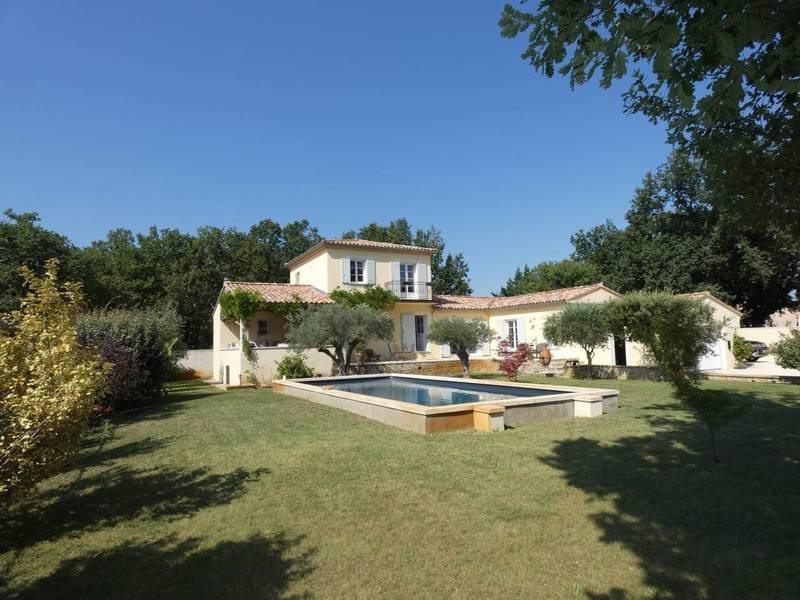 Vente maison / villa Bouchet 449400€ - Photo 15