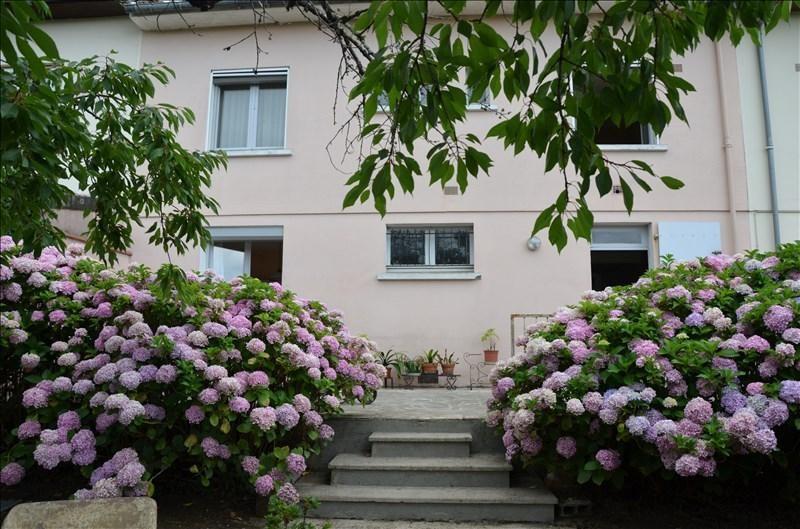 Vente maison / villa Mazamet 120000€ - Photo 1