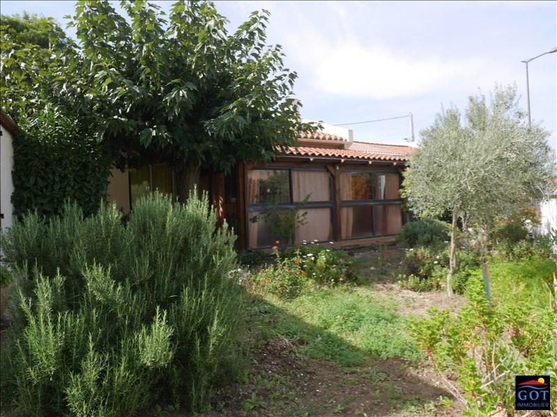 Revenda casa St hippolyte 260000€ - Fotografia 14