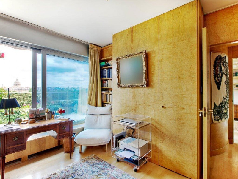 Verkauf von luxusobjekt wohnung Paris 6ème 4450000€ - Fotografie 12
