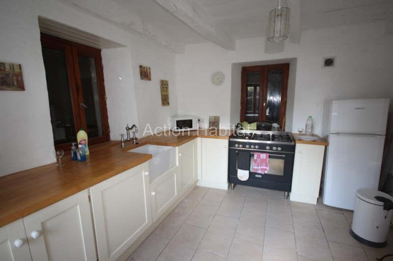 Sale house / villa Bor et bar 220000€ - Picture 3
