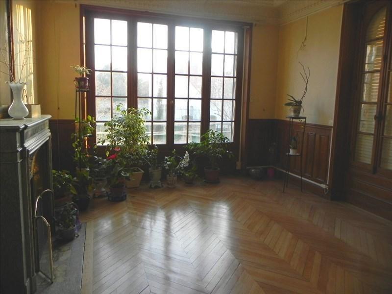 Vente de prestige maison / villa Chanteloup les vignes 570000€ - Photo 10