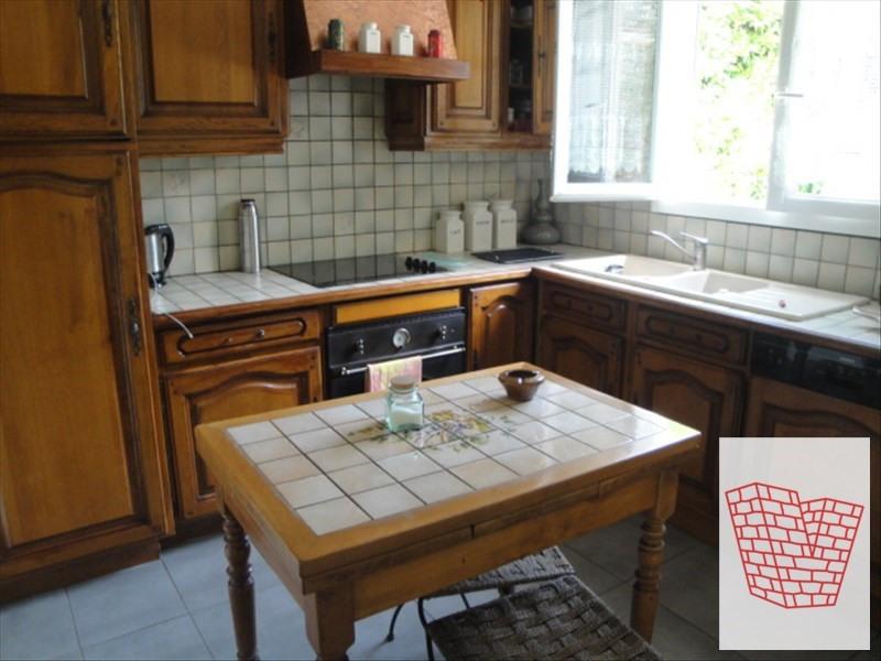 Sale house / villa Colombes 420000€ - Picture 3