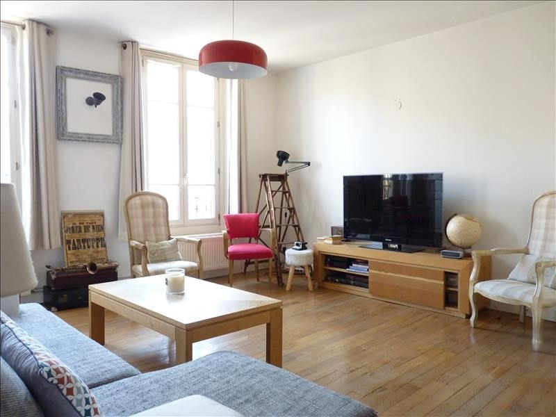 Sale apartment Troyes 118 500€ - Picture 2