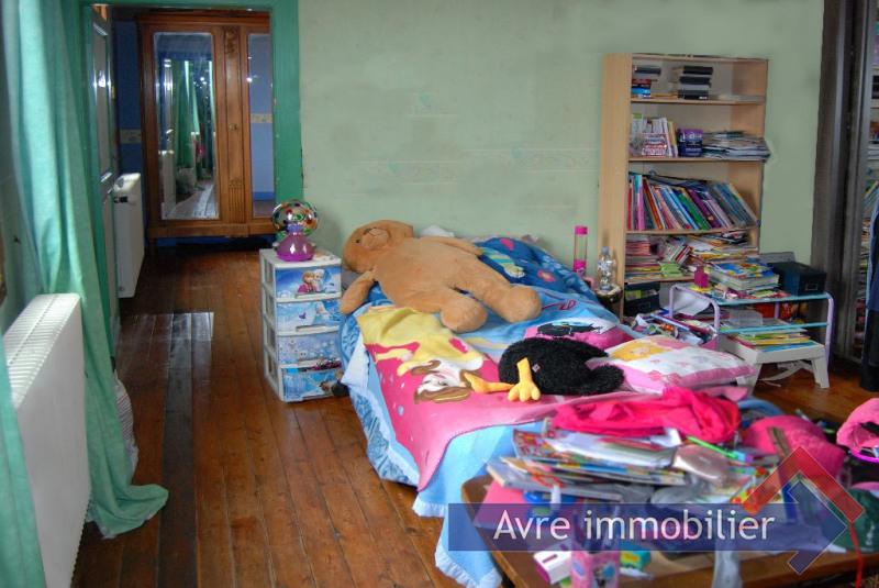 Sale house / villa Verneuil d avre et d iton 185000€ - Picture 9