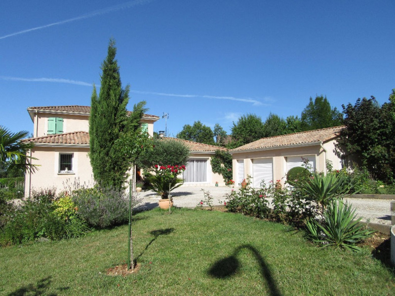 Sale house / villa Boulazac 286200€ - Picture 1