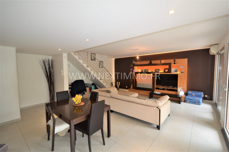Vente de prestige appartement Menton 580 000€ - Photo 3