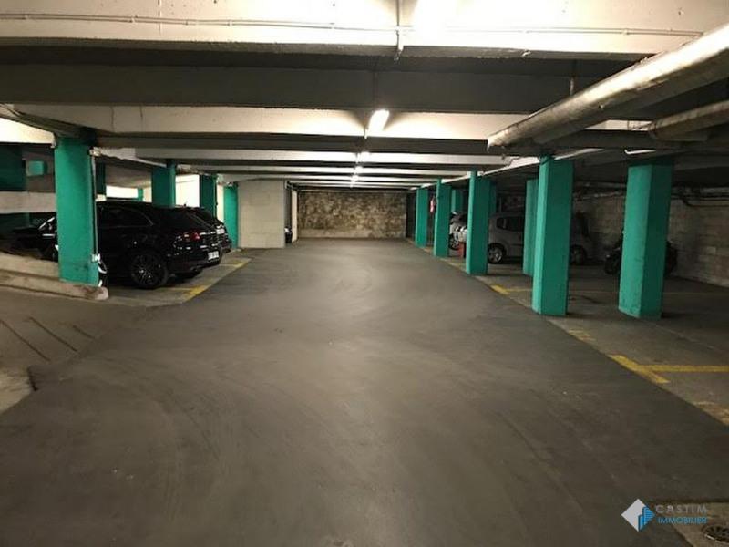 Vente parking Paris 14ème 18000€ - Photo 3