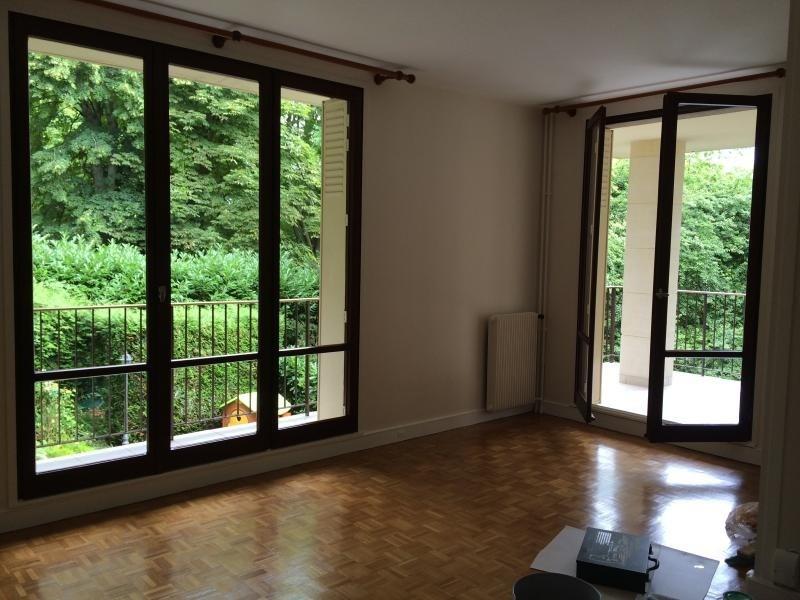 Rental apartment Villennes sur seine 1340€ CC - Picture 3