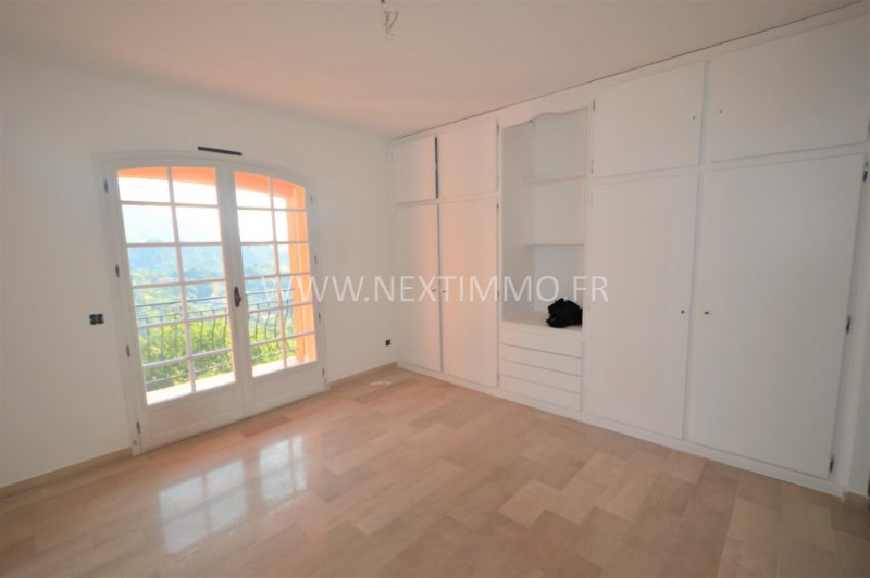Vente de prestige appartement Menton 618000€ - Photo 8