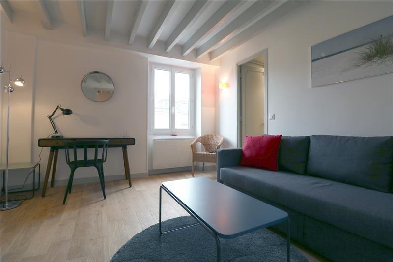 Location appartement Versailles 1240€ CC - Photo 2