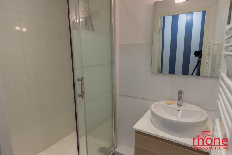 Vente appartement Lyon 1er 137000€ - Photo 5