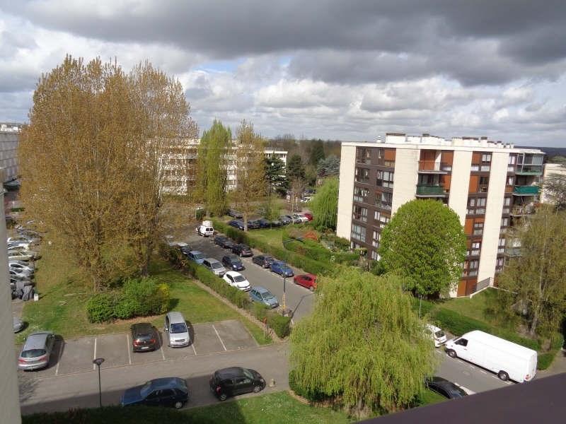 Vente appartement Fontenay le fleury 199000€ - Photo 6