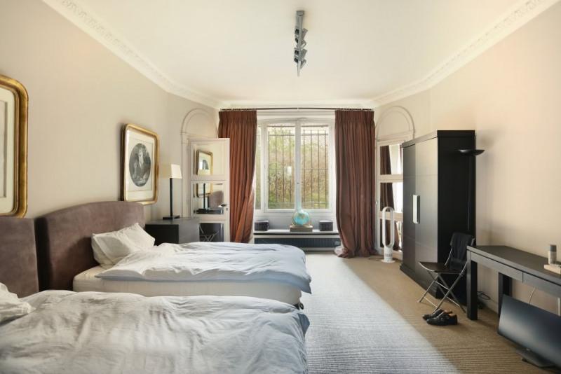 Revenda residencial de prestígio apartamento Paris 7ème 4160000€ - Fotografia 4