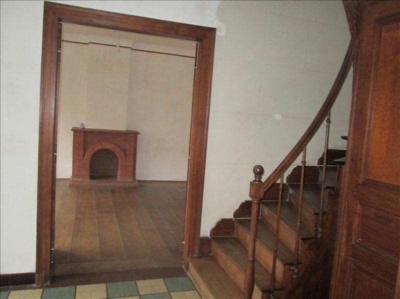 Vente maison / villa Oisy le verger 167000€ - Photo 2