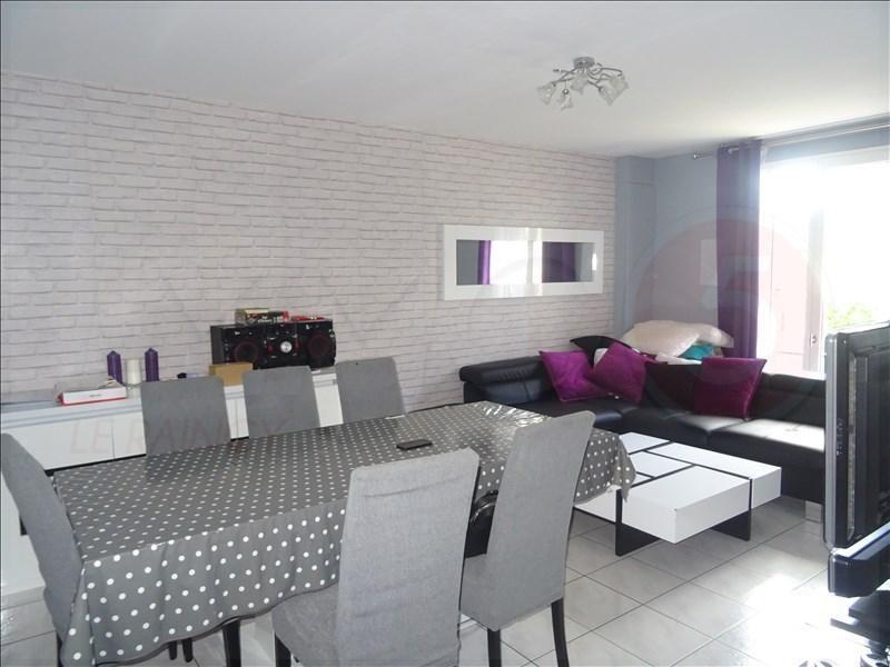 Sale house / villa Livry gargan 335000€ - Picture 2