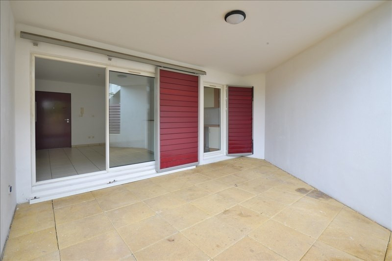 Sale apartment St denis 109 500€ - Picture 1