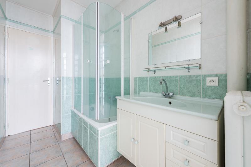 Sale apartment Besancon 85800€ - Picture 6