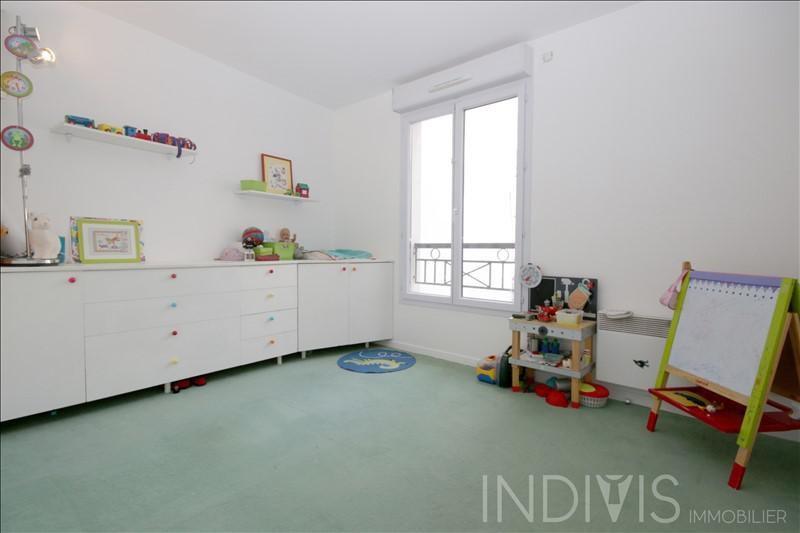 Sale apartment Puteaux 519000€ - Picture 5