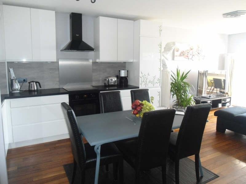 Vente appartement Jard sur mer 249600€ - Photo 4