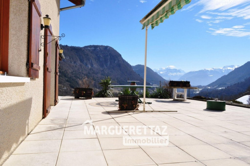 Vente maison / villa Saint-jeoire 435 000€ - Photo 3