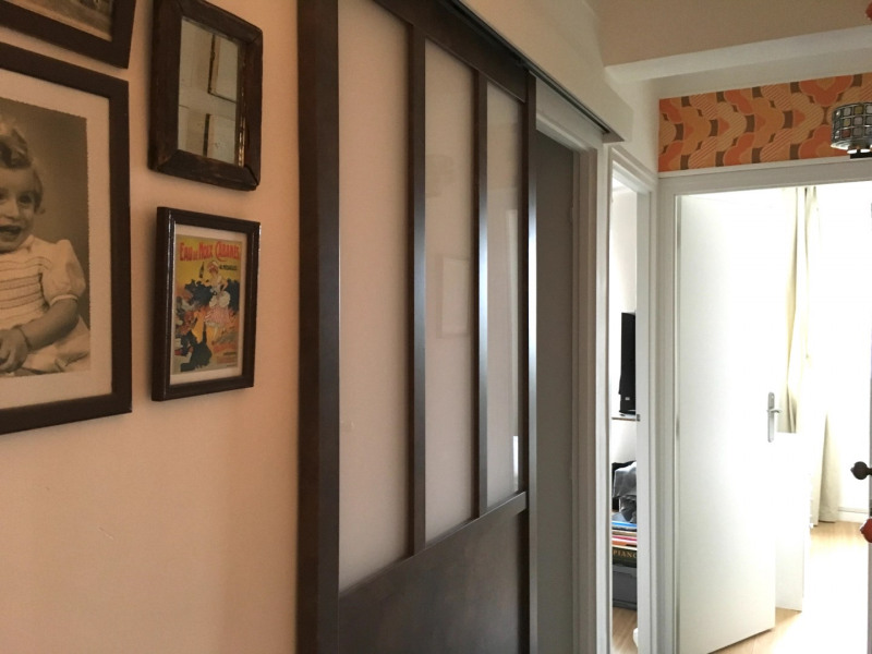 Vente appartement Lille 145500€ - Photo 10