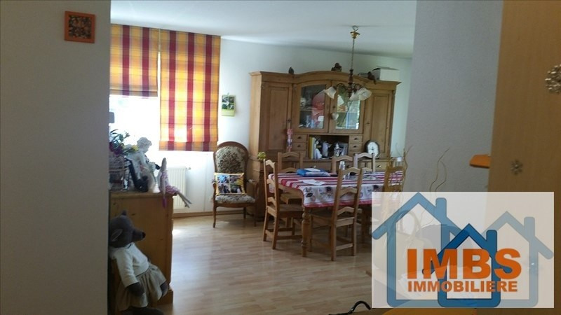 Verkauf wohnung Brunstat 188000€ - Fotografie 6