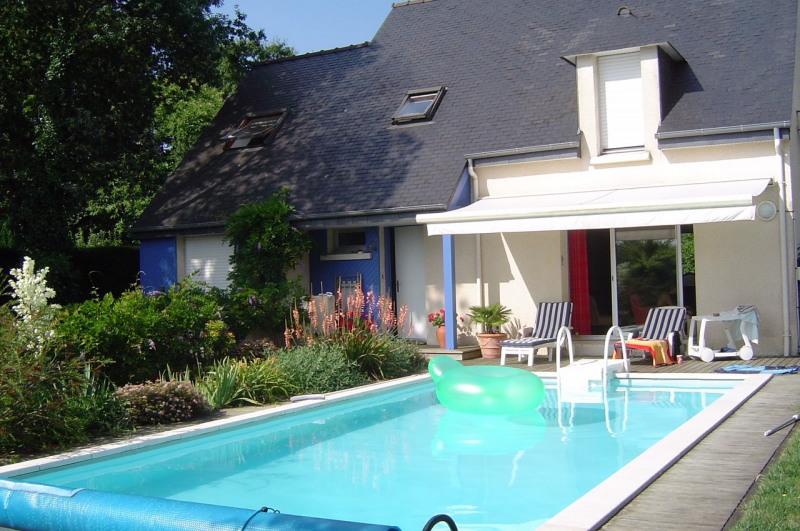 Sale house / villa Quimper 259700€ - Picture 1