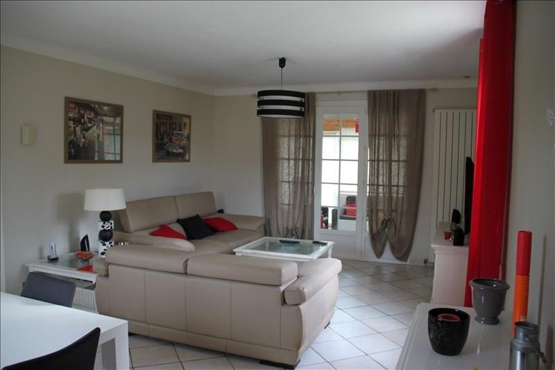 Venta  casa Mondonville 382000€ - Fotografía 3