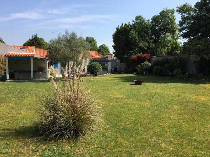 Vente maison / villa Bourgneuf 337600€ - Photo 4