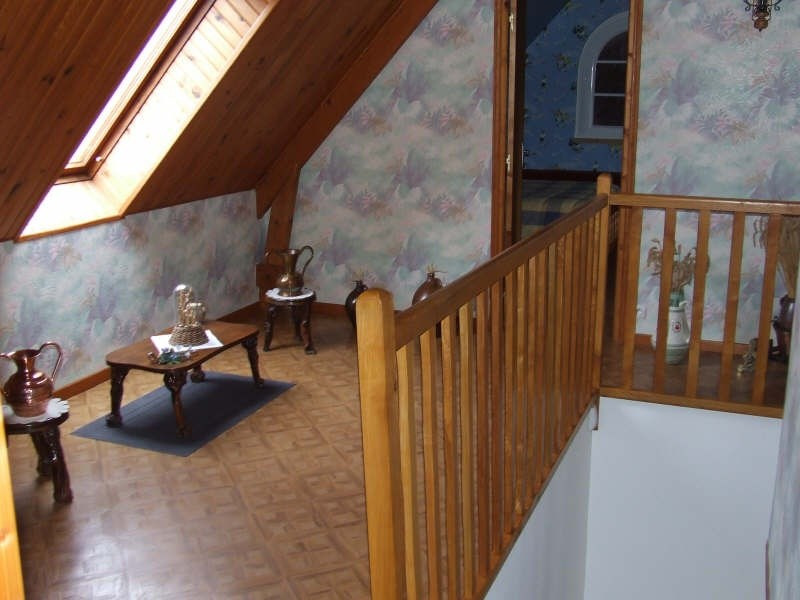 Sale house / villa Avesnes sur helpe 300000€ - Picture 5