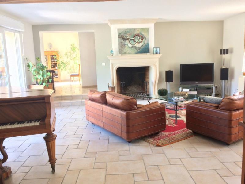 Vendita casa Abondant 472500€ - Fotografia 3
