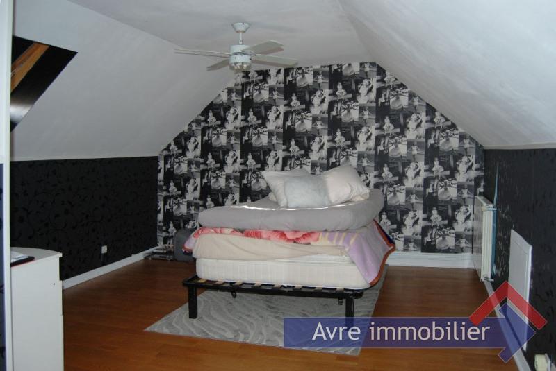 Vente maison / villa Verneuil d avre et d iton 218000€ - Photo 9