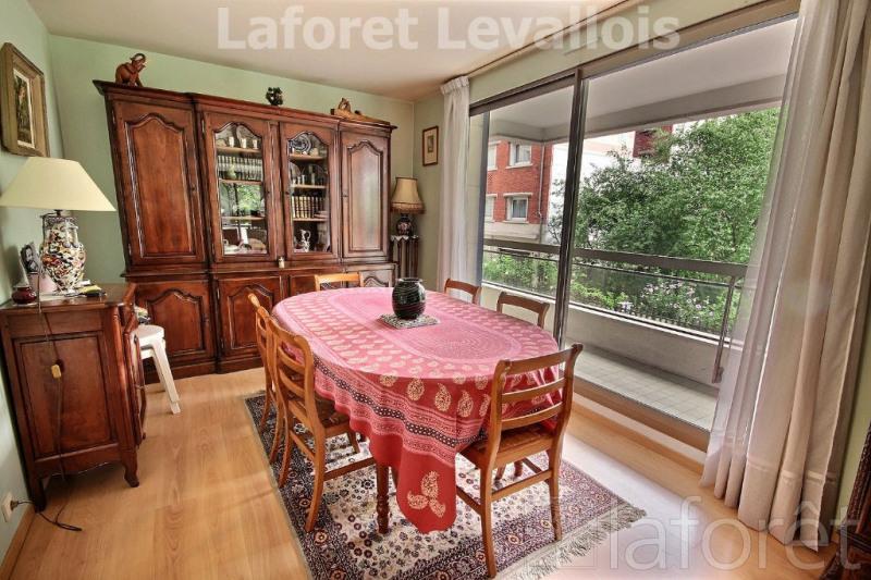 Vente de prestige appartement Levallois perret 1095000€ - Photo 12