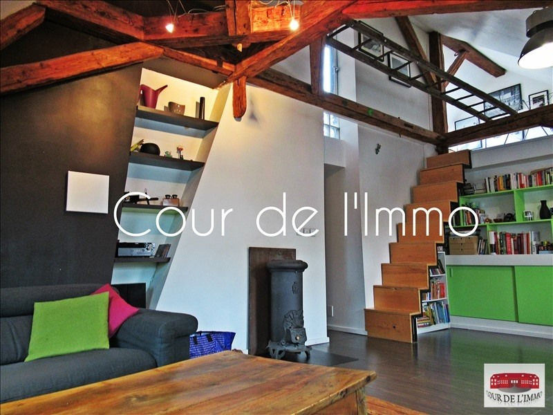 Investment property apartment Cluses 188 000€ - Picture 3
