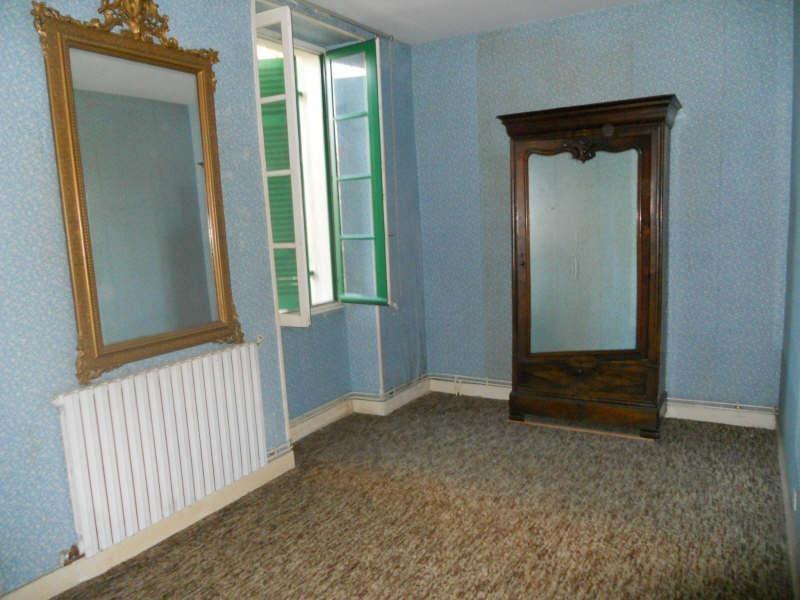 Sale house / villa Blaye 107000€ - Picture 9